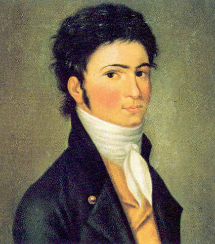 beethoven early life and talent The life and influence of ludwig van beethoven , despite early abuses, beethoven embraced music and cultivated his interest and talent by age seven, beethoven.