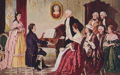 the early life and times of ludwig beethoven Beethoven's parents were johann van beethoven (1740 in bonn  by that time,  his piano teacher was a man called neefe who had.