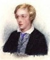 Gerald Manley Hopkins aged 15